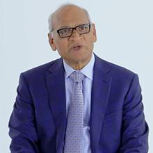 Mr. Kanu Patel