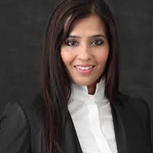 Ms. Priti Patel