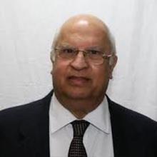 Mr. Ruyintan Mehta